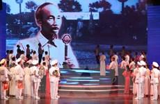 75 năm Quốc khánh: Xứng danh Thủ đô phát triển năng động, vì hòa bình
