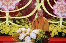 Giáo hội Phật giáo Việt Nam yêu cầu khảo sát việc gửi tro cốt ở chùa