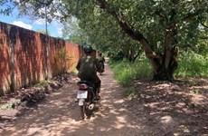 Đồng Nai: Huy động hơn 100 người tìm kiếm bé trai 4 tuổi mất tích