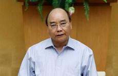Thủ tướng gửi Thư khen Công an Hà Nội triệt phá nhóm lừa đảo