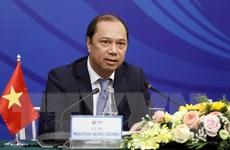 ASEAN 2020: Cùng ứng phó những thách thức an ninh phi truyền thống mới