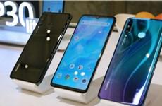 Lệnh cấm của Mỹ khiến Huawei gặp khó tại thị trường Australia