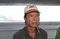 Tiền Giang: Khởi tố vụ án, khởi tố bị can đánh chết chủ tàu cá