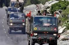Nga kêu gọi Ấn Độ, Trung Quốc đàm phán giải quyết căng thẳng biên giới