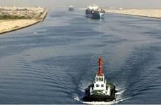 Ai Cập: Khu kinh tế Kênh đào Suez thu hút hơn 15 tỷ USD vốn đầu tư