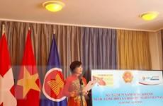 Văn nghệ chào mừng 75 năm Quốc khánh, ca ngợi đất nước và Bác Hồ