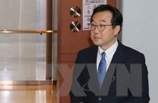 Hàn Quốc và Trung Quốc điện đàm về đàm phán hạt nhân với Triều Tiên