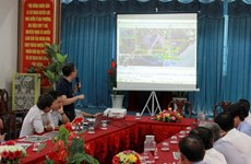 Sẽ xây cầu bắt qua sông lớn của hai tỉnh Cà Mau-Bạc Liêu