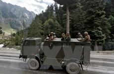 Nga: Trung-Ấn nhanh chóng tìm giải pháp cho căng thẳng biên giới