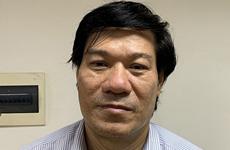 Đề nghị truy tố nguyên Giám đốc CDC Hà Nội vì nâng giá thiết bị y tế