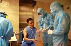 Dịch COVID-19: TP.HCM chuẩn bị 27 khách sạn để cách ly có thu phí
