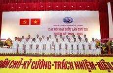 TP.HCM tổ chức Đại hội Đảng bộ cấp trên cơ sở đảm bảo chất lượng