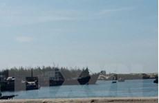 Bà Rịa-Vũng Tàu: Tháo gỡ khó khăn cho tàu dịch vụ hậu cần thủy sản