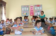 Nghệ An: Nhiều nỗi lo khi thực hiện thay sách giáo khoa lớp 1