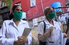 Lệnh cấm vận của Mỹ gây thiệt hại nặng nề cho ngành y tế Cuba
