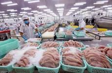 Hiệp định EVFTA: Sức bật mới cho ngành thủy sản Việt Nam