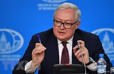 """Nga không sẵn sàng gia hạn Hiệp ước """"NEW START"""" theo điều kiện của Mỹ"""