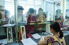Nhiều trường tăng chỉ tiêu xét tuyển theo điểm thi tốt nghiệp THPT
