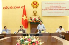 Giám sát thực hiện các Hiệp định FTA mà Việt Nam là thành viên
