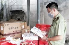 Hà Nội tăng cường siết chặt kiểm soát thị trường bánh Trung Thu