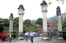 """Hà Tĩnh khắc phục khó khăn để """"tỏa sáng"""" trên bản đồ du lịch Việt Nam"""