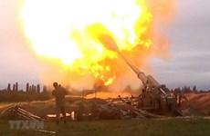 """""""Việt Nam lo ngại trước những thông tin về xung đột tại Karabakh"""""""