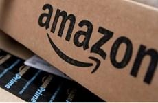 Gần 20.000 nhân viên của tập đoàn Amazon mắc COVID-19