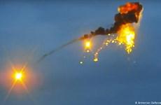 Armenia bắn hạ máy bay và UAV của Azerbaijan tại Nagorny-Karabakh