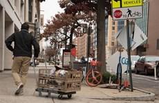 Kinh tế Mỹ đón nhận thêm một số tín hiệu đáng khích lệ