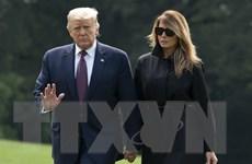 Các nhà lãnh đạo trên thế giới chúc Tổng thống Mỹ Trump sớm bình phục
