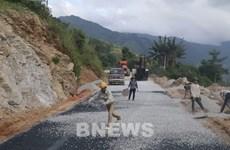 Xử lý nợ đọng ở dự án nâng cấp Quốc lộ 4 nối Hà Giang-Lào Cai
