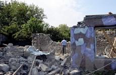 Cuộc đụng độ ở Nagorny-Karabakh là một cuộc thánh chiến?