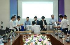 EVN mở gói thầu trên 30.000 tỷ đồng dự án nhiệt điện Quảng Trạch 1