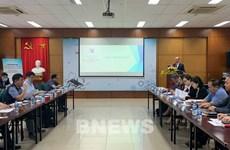 Việt Nam-Hàn Quốc hình thành chuỗi giá trị liên kết sản xuất bền vững