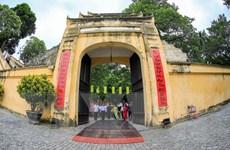 Thủ tướng: Thành lập Hội đồng Di sản văn hóa quốc gia