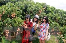 Tỉnh Bắc Giang hỗ trợ thúc đẩy du lịch cộng đồng phát triển