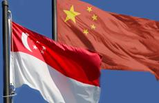 Tương lai nào cho mối quan hệ giữa Singapore và Trung Quốc?