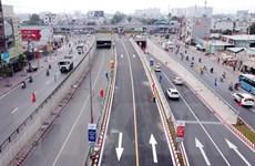 """Cải thiện giao thông TP.HCM: Xóa dần """"điểm đen"""" giao thông"""