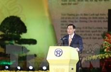 Trang trọng Lễ kỷ niệm 1010 năm Thăng Long-Hà Nội (1010-2020)