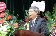 Ông Phạm Công Tạc được bầu làm Chủ tịch Hội Hữu nghị Việt Nam-Hungary