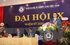 [Photo] Những hình ảnh về Đại hội Hội Nghệ sỹ Nhiếp ảnh Việt Nam