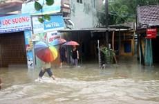 Quảng Nam: Mưa lũ kéo dài gây thiệt hại lớn, 6 người chết và mất tích