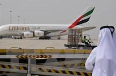 Israel và UAE hoãn thời điểm tiến hành các chuyến bay thẳng