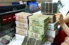 Huy động gần 8.300 tỷ đồng qua đấu thầu trái phiếu Chính phủ