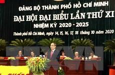 TP Hồ Chí Minh luôn là địa phương đóng góp ngân sách lớn nhất cả nước