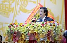 Đưa Tiền Giang thành tỉnh phát triển trong vùng kinh tế trọng điểm