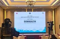 Ra mắt nền tảng chăm sóc sức khỏe từ xa - Ourhealth