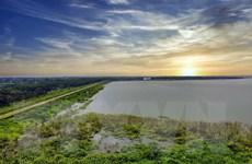 Đưa Bà Rịa-Vũng Tàu trở thành điểm sáng về môi trường, đô thị xanh