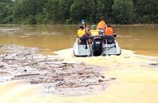 Khẩn trương tìm kiếm cứu nạn, hỗ trợ gia đình có người chết, mất tích