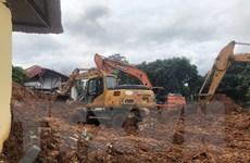 PTT Trịnh Đình Dũng chỉ đạo khắc phục hậu quả lũ lụt tại Quảng Trị